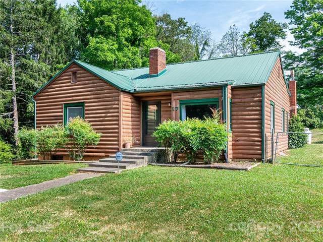 17 Stradley Mountain Road, Asheville, NC 28806 (#3755047) :: BluAxis Realty