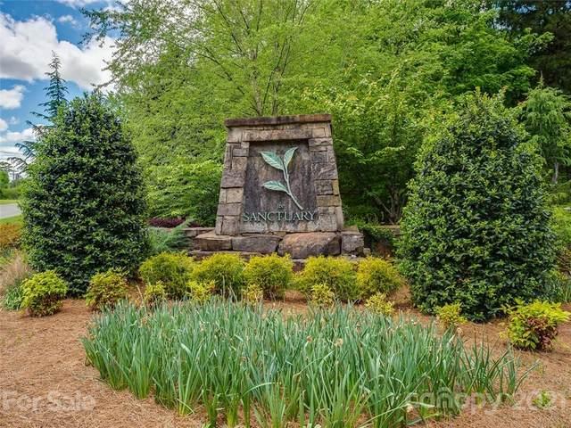 10835 Wildlife Road #40, Charlotte, NC 28278 (#3755050) :: High Vistas Realty