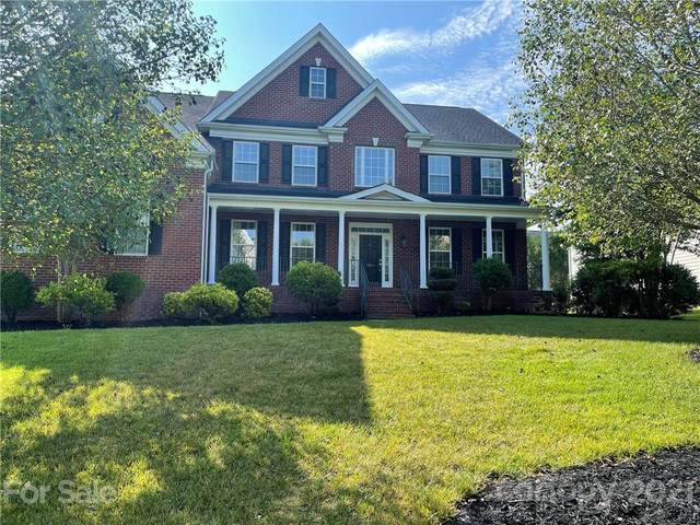 7939 Heatherstone Drive, Harrisburg, NC 28075 (#3755051) :: Cloninger Properties