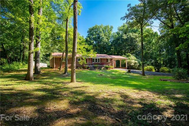 814 Forest Drive, Lancaster, SC 29720 (#3755068) :: Caulder Realty and Land Co.