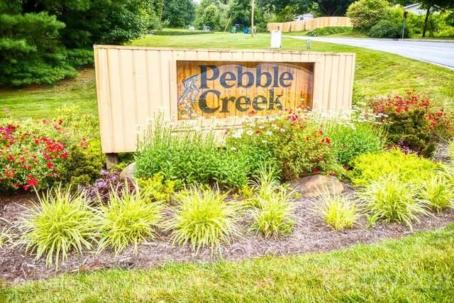 73 Pebble Creek Drive, Asheville, NC 28803 (#3755080) :: Exit Realty Vistas