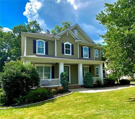 15035 Easywater Lane, Charlotte, NC 28278 (#3755081) :: MartinGroup Properties