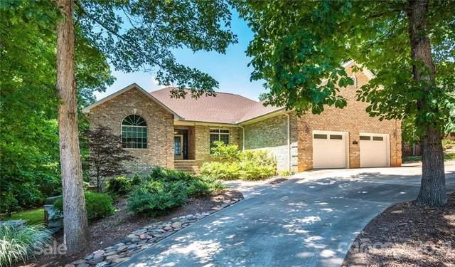 4232 Windsor Court, Hickory, NC 28602 (#3755084) :: LePage Johnson Realty Group, LLC