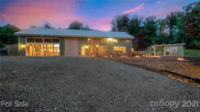626 Shamrock Road, Badin Lake, NC 28127 (#3755088) :: Cloninger Properties