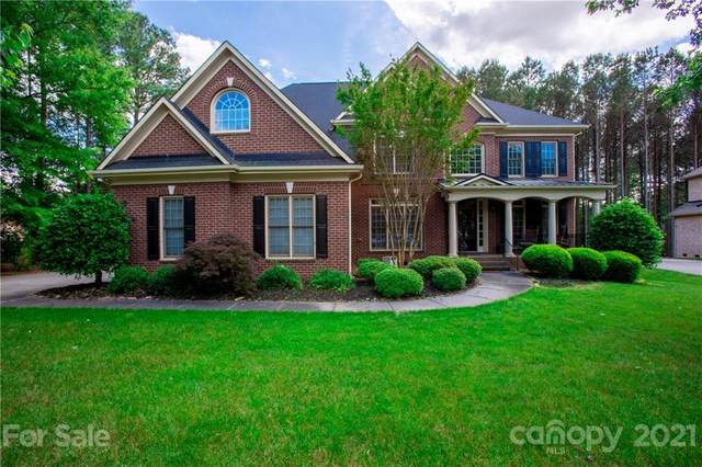 14217 Lissadell Circle, Charlotte, NC 28277 (#3755090) :: MartinGroup Properties