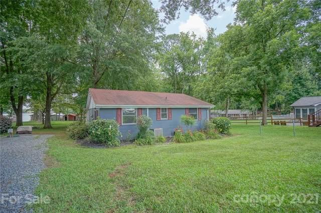 49709 Quail Trail Road, Norwood, NC 28128 (#3755091) :: Bigach2Follow with Keller Williams Realty