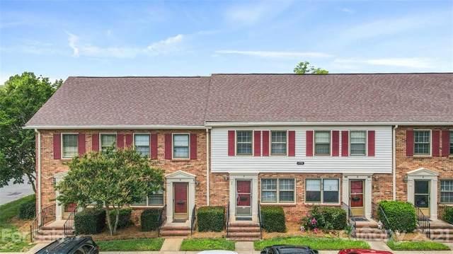 6338 Old Pineville Road C, Charlotte, NC 28217 (#3755095) :: Robert Greene Real Estate, Inc.