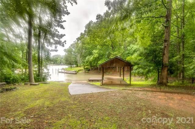 15825 Oleander Drive, Charlotte, NC 28278 (#3755099) :: DK Professionals