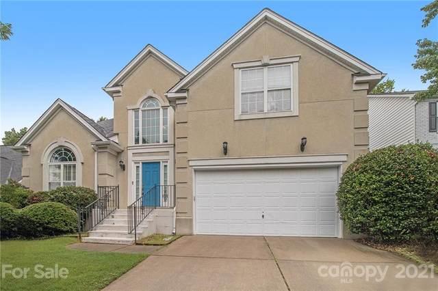 2406 Oberwood Drive, Charlotte, NC 28270 (MLS #3755132) :: RE/MAX Journey