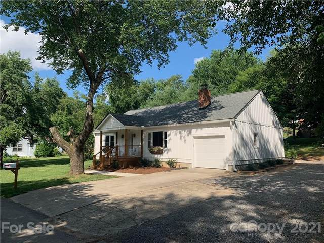 51 Pine Circle Drive, Black Mountain, NC 28711 (#3755139) :: Exit Realty Vistas