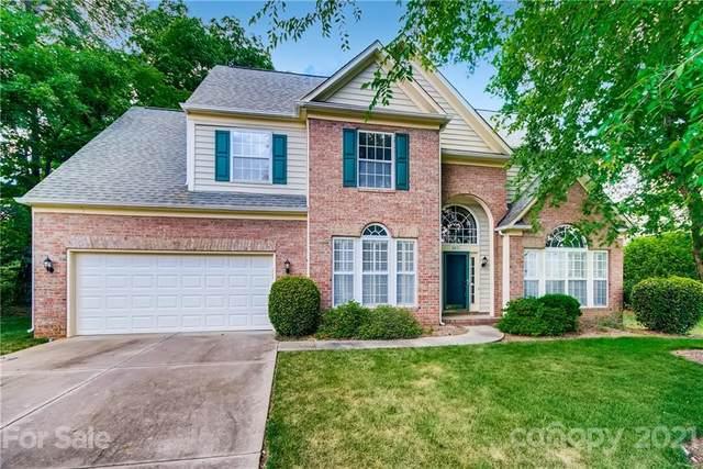 5871 Heartwood Court, Harrisburg, NC 28075 (#3755144) :: Robert Greene Real Estate, Inc.