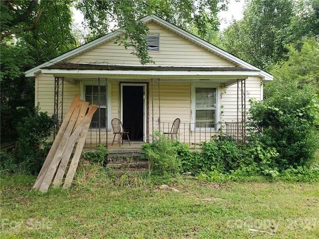 3635 Old Catawba Road, Claremont, NC 28610 (#3755151) :: Carmen Miller Group