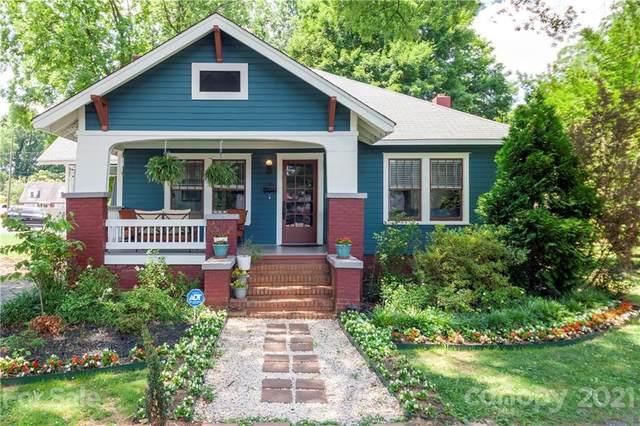 3511 Tuckaseegee Road, Charlotte, NC 28208 (#3755159) :: Cloninger Properties