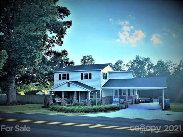 1543 Henry River Road, Hickory, NC 28602 (#3755162) :: Carmen Miller Group
