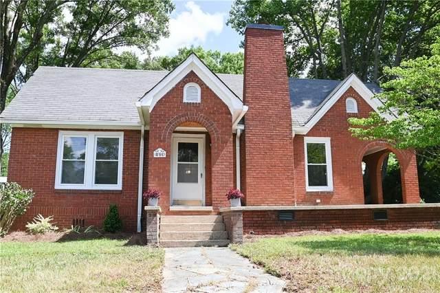 1303 Lane Street, Kannapolis, NC 28083 (#3755165) :: Robert Greene Real Estate, Inc.