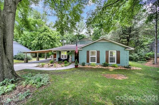 6320 Pineburr Road, Charlotte, NC 28211 (#3755170) :: MartinGroup Properties