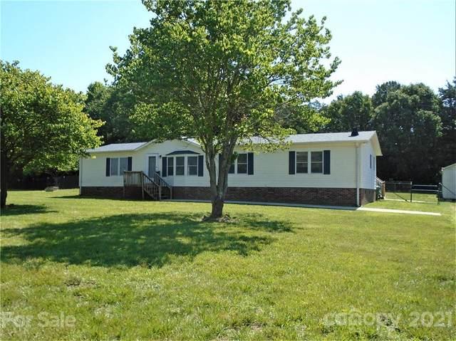 102 Beechwood Drive, Salisbury, NC 28147 (MLS #3755180) :: RE/MAX Journey