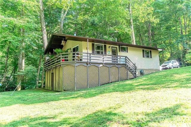 165 Nottingham Road, Maggie Valley, NC 28751 (#3755181) :: Modern Mountain Real Estate