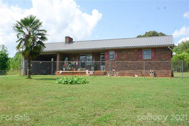 1477 Hwy 74 Business Highway, Ellenboro, NC 28040 (#3755192) :: MartinGroup Properties