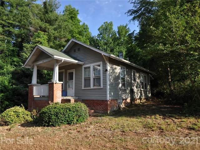 1627 5th Avenue W, Hendersonville, NC 28739 (#3755194) :: Exit Realty Vistas
