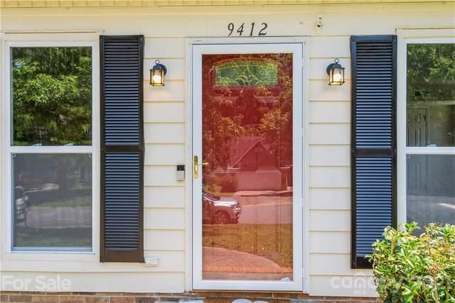 9412 Vera Jones Lane, Charlotte, NC 28213 (#3755216) :: MartinGroup Properties
