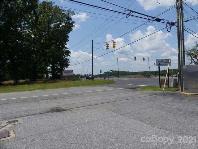 9255 Sherrills Ford Road, Terrell, NC 28682 (#3755220) :: Carmen Miller Group