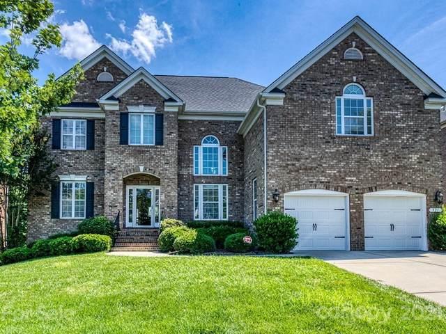 521 Chase Prairie Lane, Waxhaw, NC 28173 (#3755229) :: MartinGroup Properties