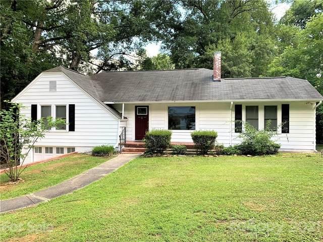 1715 Holly Avenue, Albemarle, NC 28001 (#3755238) :: Homes Charlotte
