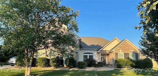 2643 New Haven Street, Concord, NC 28027 (#3755239) :: Cloninger Properties
