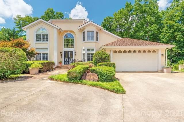 652 Avery Creek Road, Arden, NC 28704 (#3755264) :: MartinGroup Properties