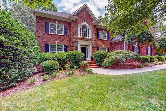 4210 Shepherdleas Lane, Charlotte, NC 28277 (#3755283) :: MartinGroup Properties
