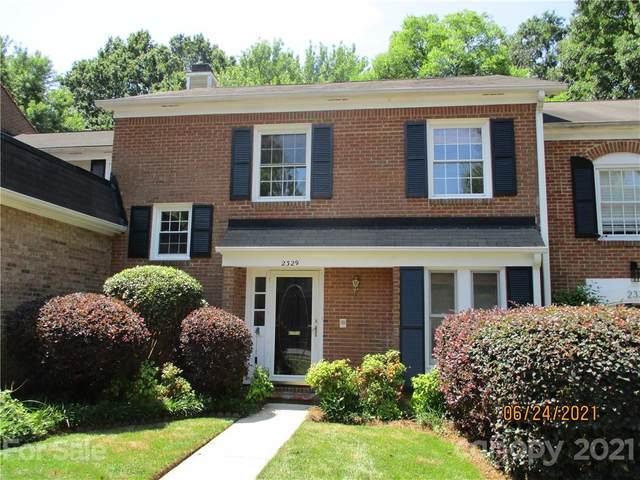 2329 Hayloft Circle, Charlotte, NC 28226 (#3755292) :: Robert Greene Real Estate, Inc.