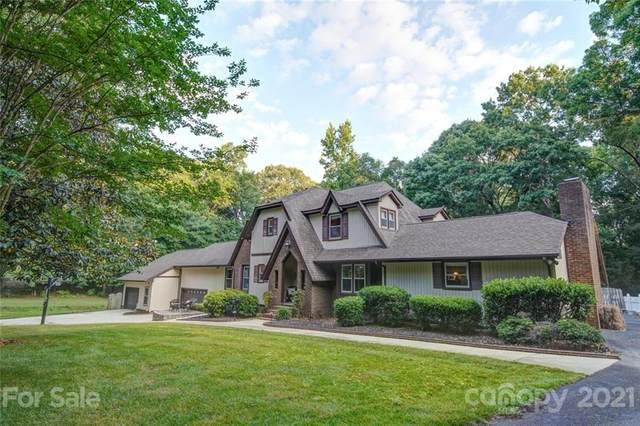 2637 Rolling Hills Drive, Monroe, NC 28110 (#3755299) :: DK Professionals