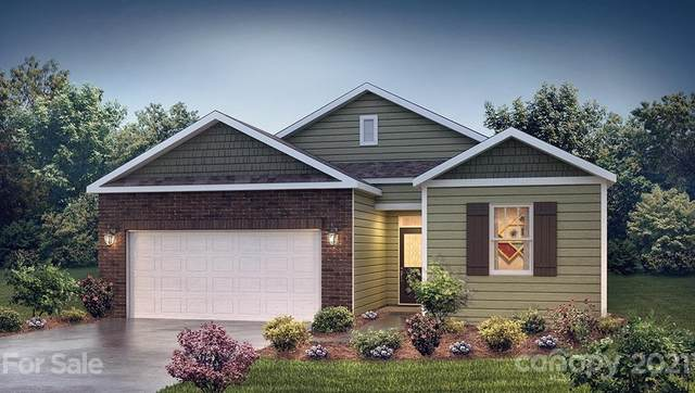 321 Woodnettle Lane, Arden, NC 28704 (#3755303) :: Besecker Homes Team