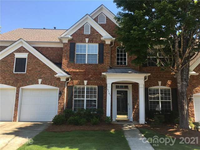 5107 Amherst Trail Drive, Charlotte, NC 28226 (#3755307) :: MartinGroup Properties