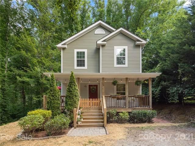 71 Fair Oaks Road, Arden, NC 28704 (#3755310) :: Carmen Miller Group