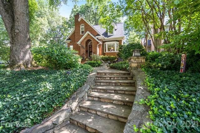 2301 E 5th Street, Charlotte, NC 28204 (#3755313) :: Robert Greene Real Estate, Inc.