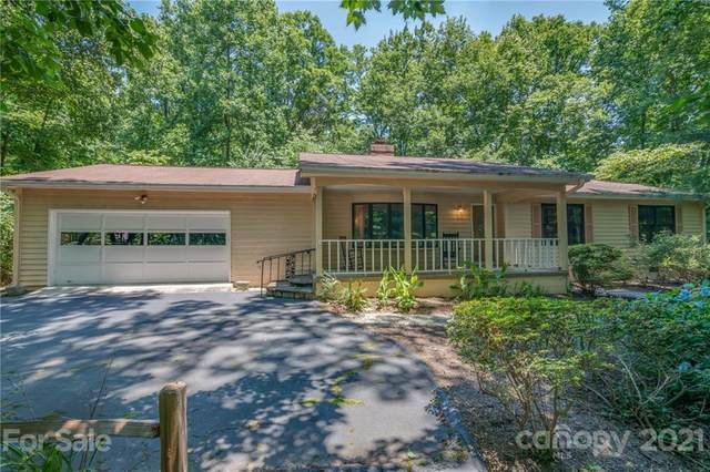 323 Dogwood Trail, Tryon, NC 28782 (#3755316) :: BluAxis Realty