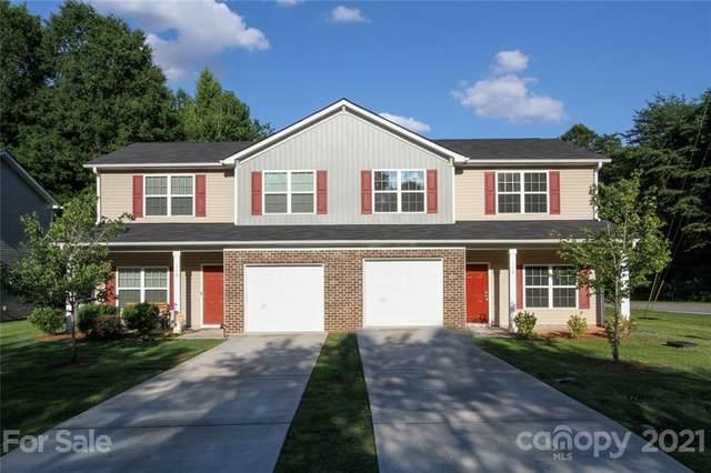 110 Village Creek Way, Salisbury, NC 28147 (#3755322) :: Stephen Cooley Real Estate Group