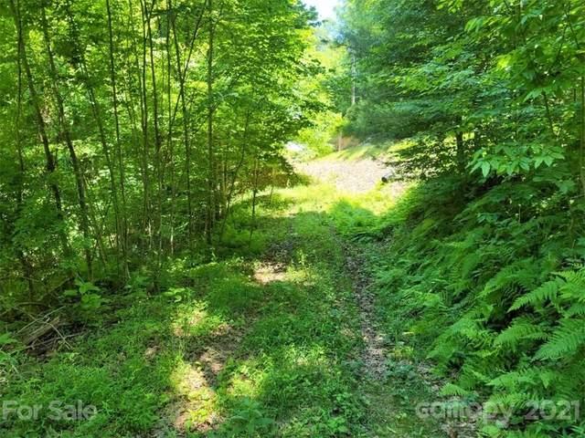 000 Riverside Hills Road #16, Burnsville, NC 28714 (#3755337) :: LePage Johnson Realty Group, LLC