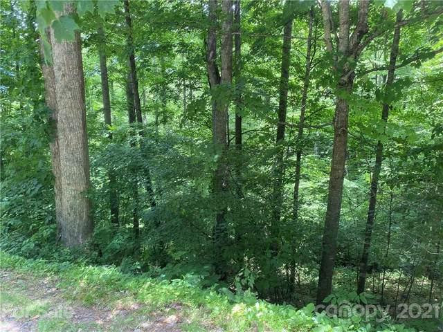 LOT 161 Dry Spring Loop #161, Burnsville, NC 28714 (#3755342) :: Stephen Cooley Real Estate Group