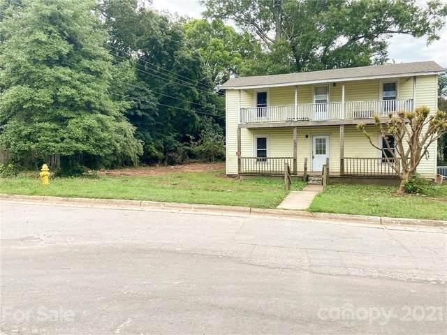 303 Potts Street, Davidson, NC 28036 (#3755361) :: MartinGroup Properties