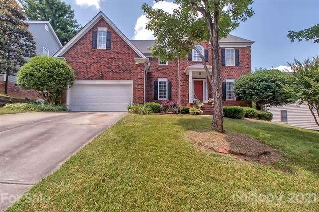 9006 Cameron Wood Drive, Charlotte, NC 28210 (#3755367) :: MartinGroup Properties
