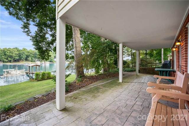 189 Penicillin Point, Troutman, NC 28166 (#3755368) :: Bigach2Follow with Keller Williams Realty