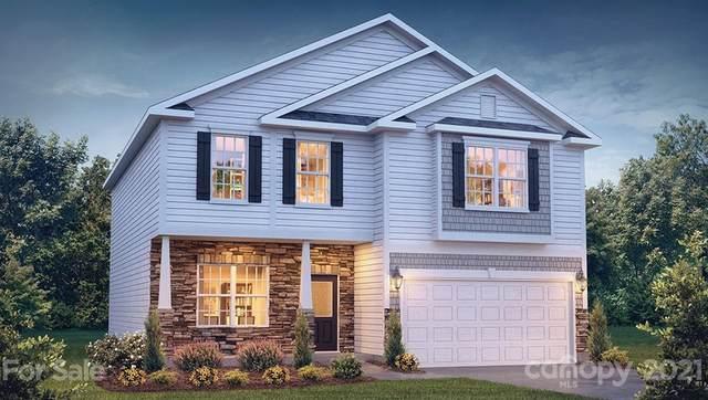 319 Woodnettle Lane, Arden, NC 28704 (#3755373) :: Besecker Homes Team