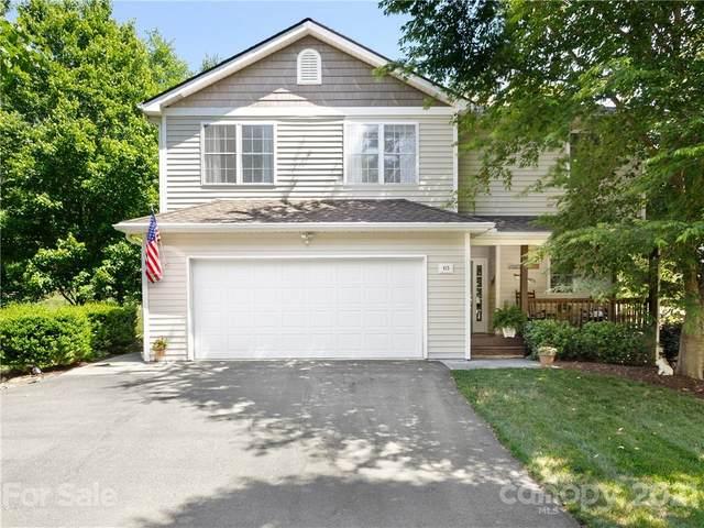415 Karla Circle, Hendersonville, NC 28739 (#3755374) :: Carolina Real Estate Experts