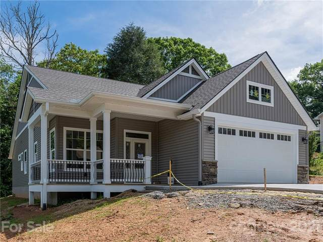 111 White Oak Road Extension, Arden, NC 28704 (#3755395) :: MartinGroup Properties