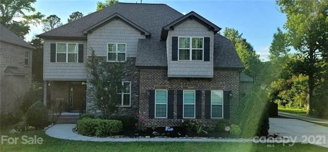 2522 Walker Road, Matthews, NC 28105 (#3755403) :: MartinGroup Properties