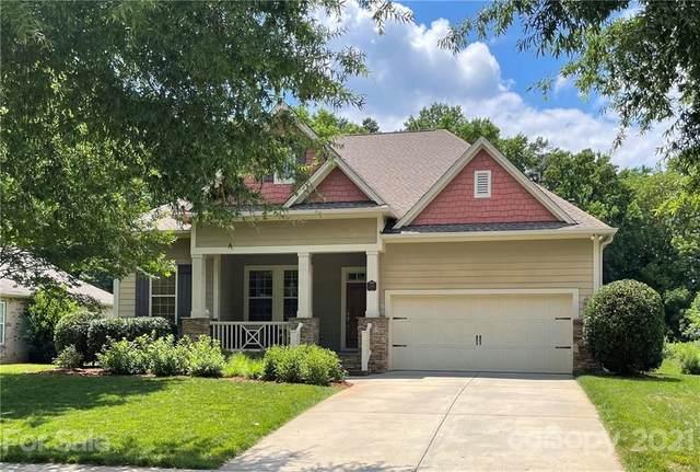 11512 Brangus Lane, Mint Hill, NC 28227 (#3755405) :: MartinGroup Properties