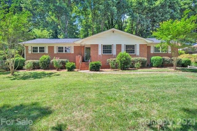 1531 Woodberry Road, Charlotte, NC 28212 (#3755406) :: Stephen Cooley Real Estate Group